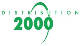Distribution 2000 Exporter