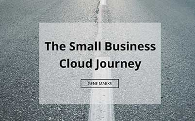 The Small Business Cloud Journey thumbnail