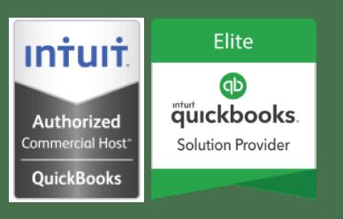 Intuit Elite Solution Provider