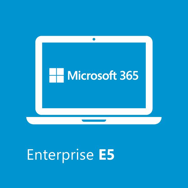Enterprise E5