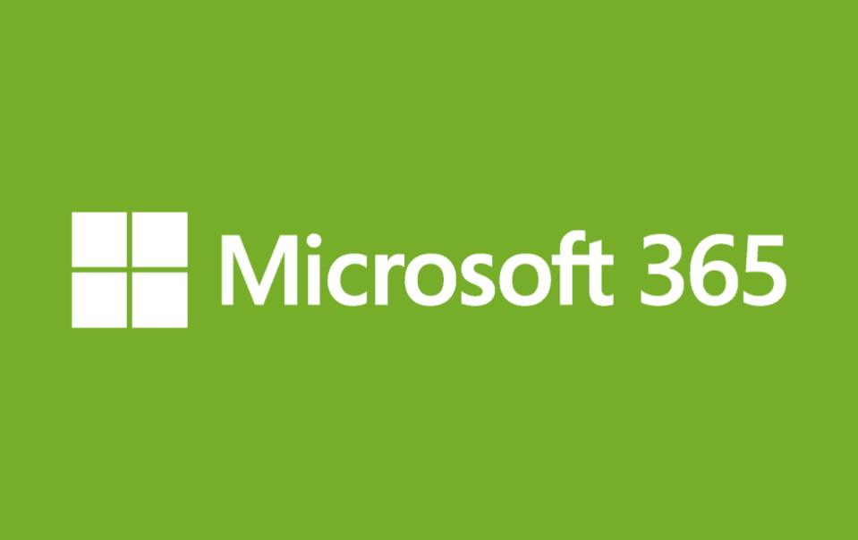 Microsoft 365 Badge