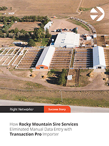 Rocky Mountain Sire Services Success Story
