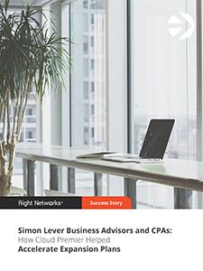 Simon Lever Success Story