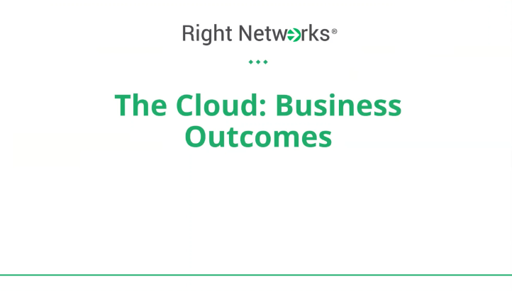The Cloud: Business Outcomes thumbnail