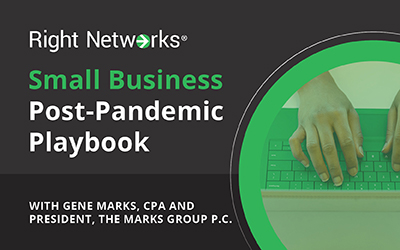 The Small Business Post-Pandemic Playbook thumbnail