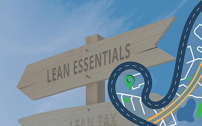 Road Trip to Productivity: Lean Essentials thumbnail