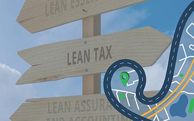 Road Trip to Productivity: Lean Tax thumbnail
