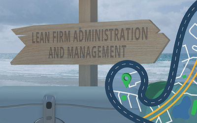 Road Trip to Productivity: Lean Firm Administration and Management thumbnail