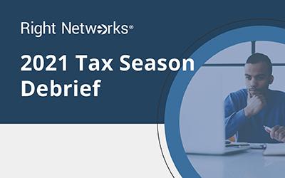 2021 Tax Season Debrief thumbnail