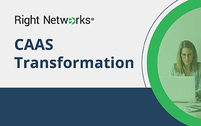CAAS Transformation thumbnail