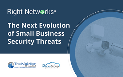 The Next Evolution of Small Business Security Threats thumbnail