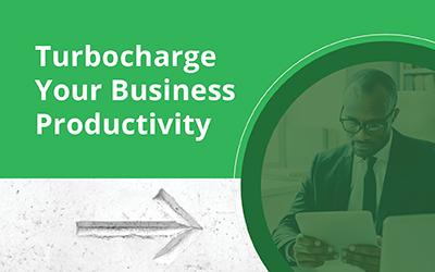 Turbocharge Your Business Productivity thumbnail