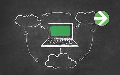 Managed IT Cloud Services and the Modern Firm thumbnail