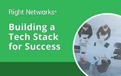 Building a Tech Stack for Success thumbnail