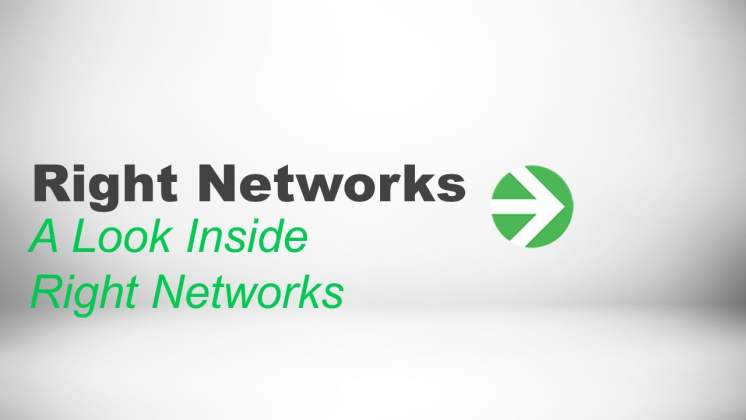 A Look Inside Right Networks thumbnail