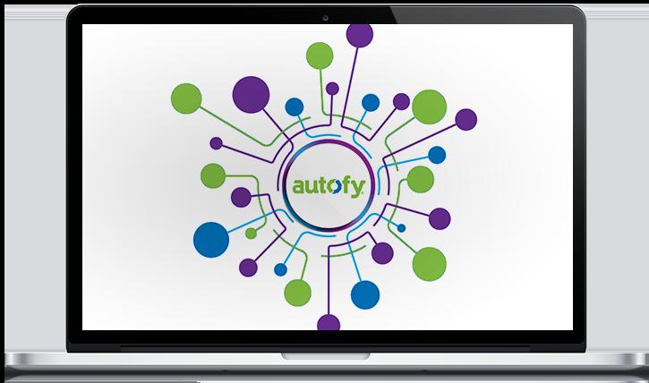 Autofy Page