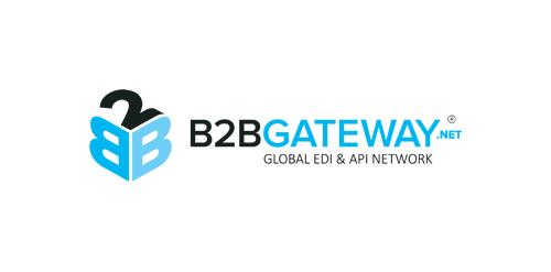 B2B Gateway Logo