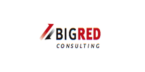 Big Red Consulting Tools Logo