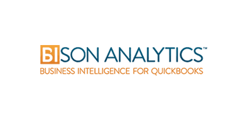 Bison Analytics Logo