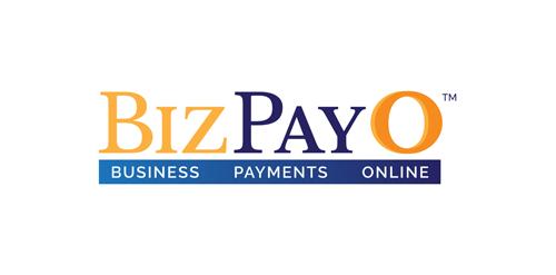 BizPayO Logo