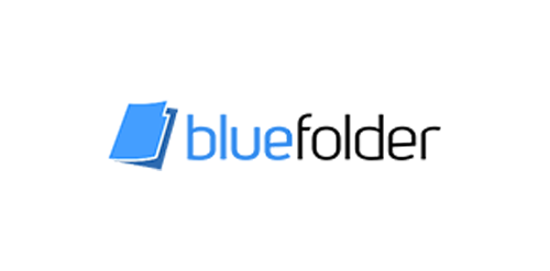 BlueFolder Logo