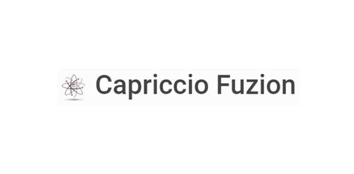Capriccio Fuzion logo