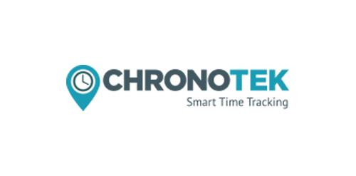 ChronoTek logo