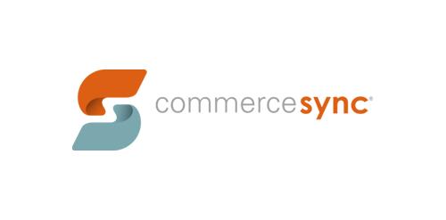 CommerceSync logo