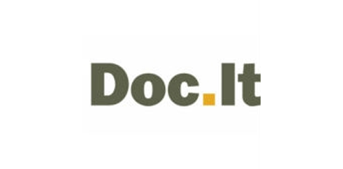 Doc it logo