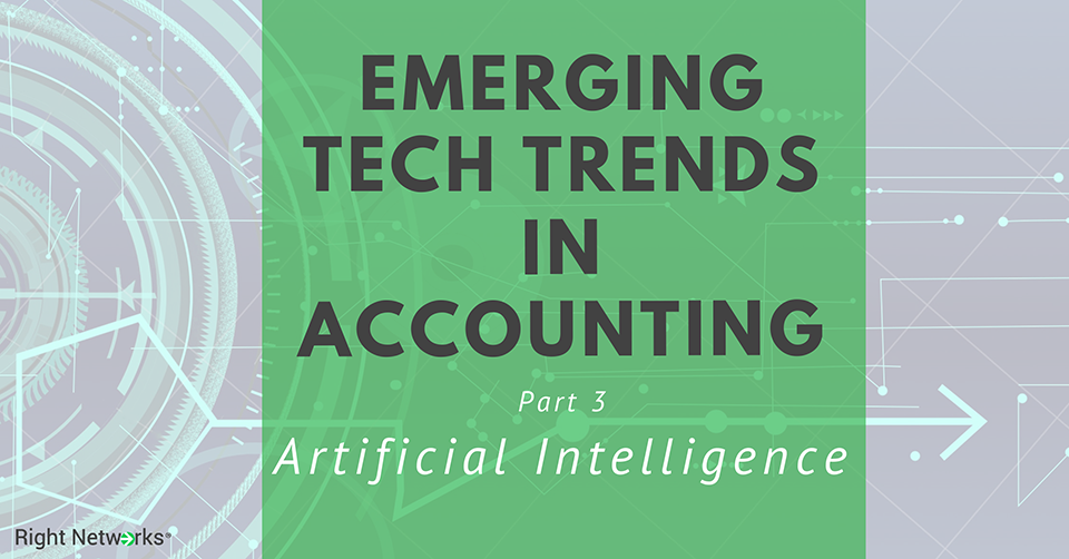 What Should Accounting Professionals Do About Artificial Intelligence?