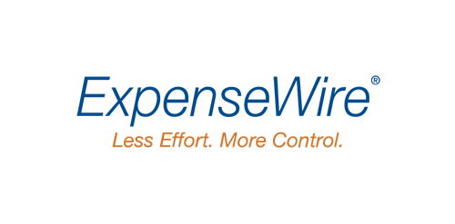 ExpenseWire logo