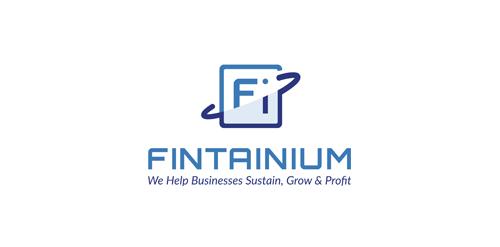Fintainium Logo