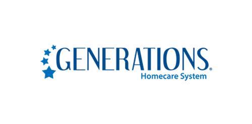 Generations QB Sync Logo