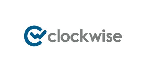 Clockwise logo
