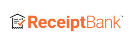 ReceiptBank Logo