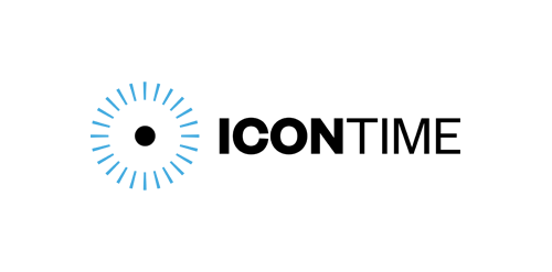 IconTime Logo