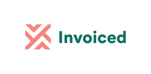 Invoiced Logo
