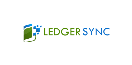 LedgerSync Logo