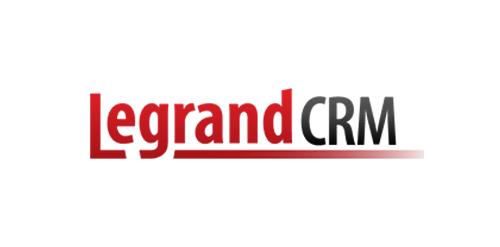 Legrand CRM Logo