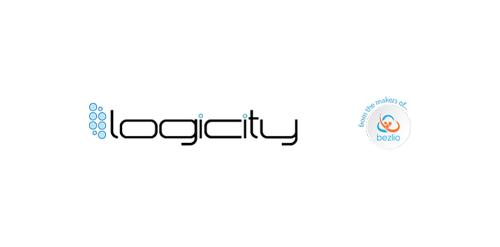 Logicity Logo