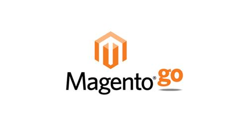 Magento Go Logo