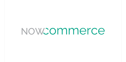 NowCommerce Logo