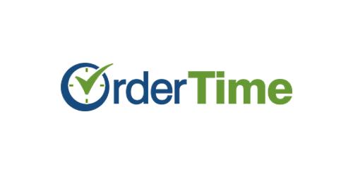 OrderTime Logo