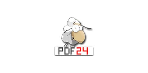 PDF24 Logo
