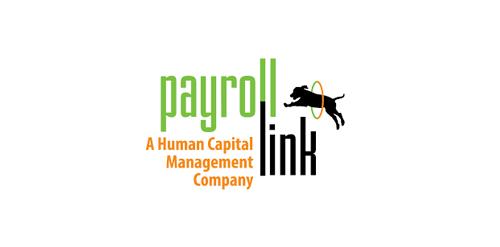 PayRoll Link Logo