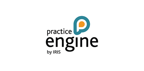 Practice Engine Logo