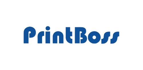 PrintBoss Logo