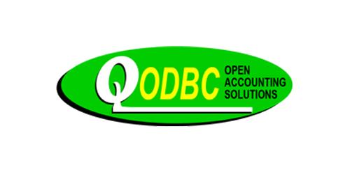 QODBC Logo