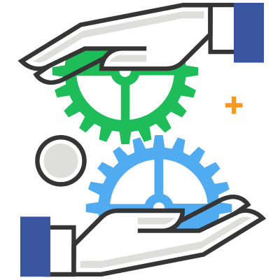 Connected Clients icon