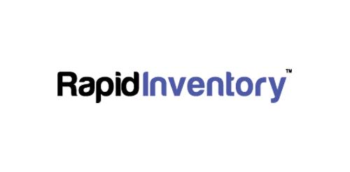 Rapid Inventory Logo